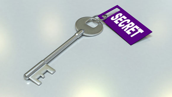 how secure password managers